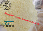 Injectable Yellow Powder Trenbolone Acetate 99% Purity  For Lean Muscle 10161-34-9