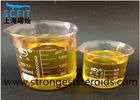 Yellow Liquild Mixed Injection Anabolic Steroids Test 400 For Increasing Muscle Growth