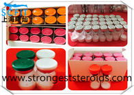 98% Polypeptides Hormones Hexarelin CAS 140703-51-1 HEX Examorelin For Fat Loss & Cutting Cycle