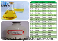 Yellow Trenbolone Steroids Powder Parabolan For Male Trenbolone Cyclohexylmethylcarbonate 23454-33-3