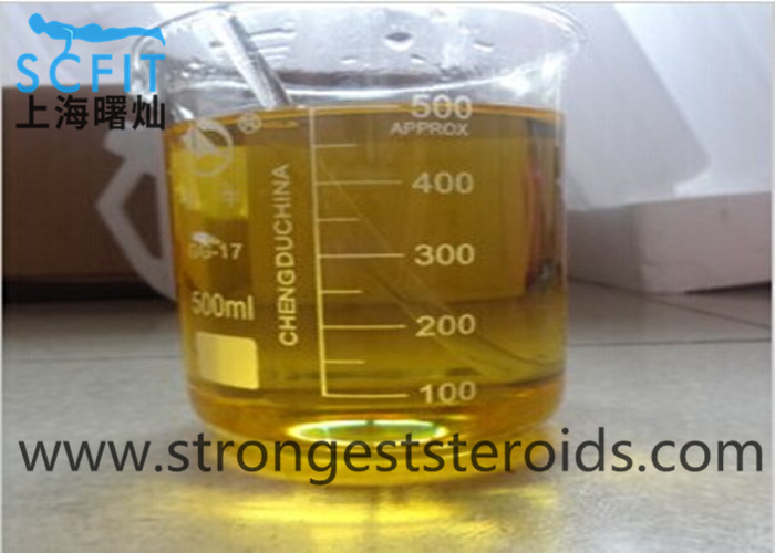 Nandro Test Depot 450mg/Ml Injectable Steroid Oil Natural Steroids For Muscle Building