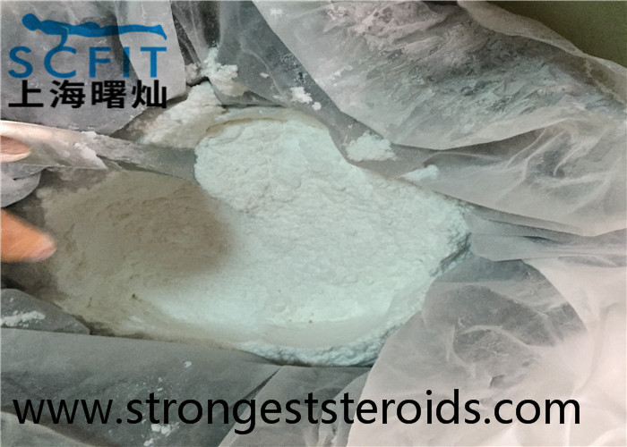 Nandrolone 17-propionate White Muscle Building Steroids Powder Nandrolone Propionate  7207-92-3