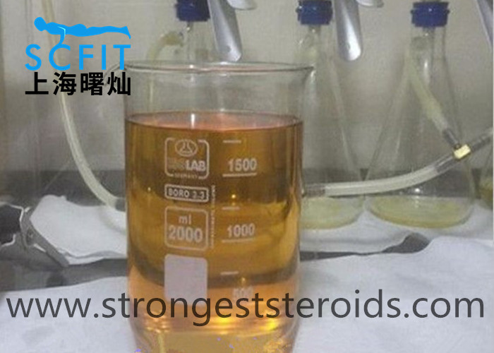 Yellow Muscle Building Steroids Safe Anabolic Steroid Injectable Oil Boldenone Undecylenate Equipoise Dosage