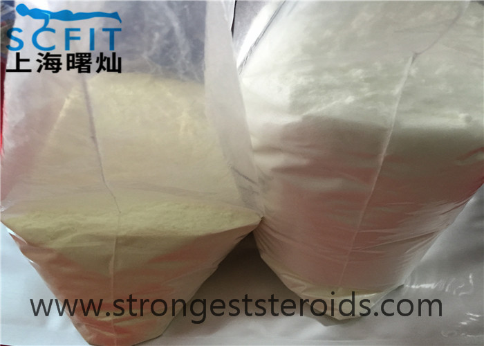 99% White Powder Testosterone Acetate Strongest Testosterone Steroid CAS 1045-69-8 For Male