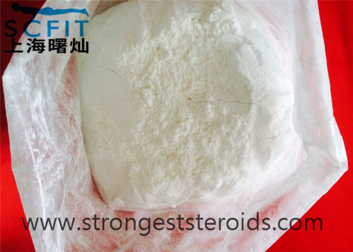 Methasterone 3381-88-2 White Powder Superdrol For Muscle Building Steroid 17a-Methyl-Drostanolone