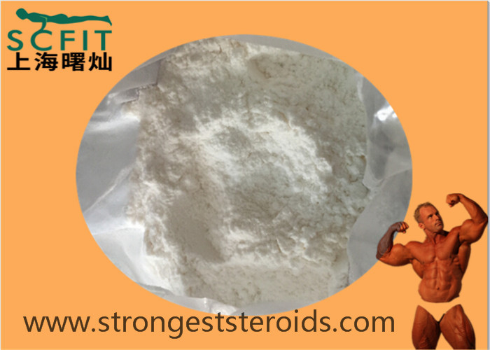 99% Norethindrone acetate Pharmaceutical Raw Materials 51-98-9 For Endometriosis