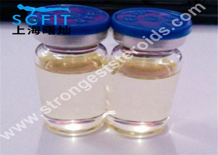 Purity Injectable Steroid Oil Primobolan Dept 100 Methenolone Enanthate100 Mg/Ml